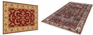 tapis artisanal