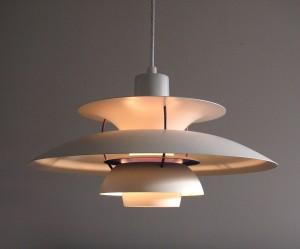 Lampe PH