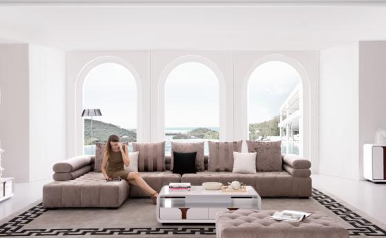 Choisir son canapé - quel canapé pour mon salon - canapé pas ...