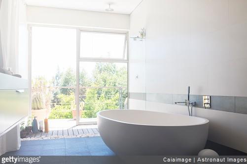 D corer une salle de bains avec l ganceartella d coration for Deco sdb 2016